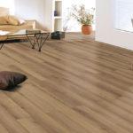 Laminate Flooring Display
